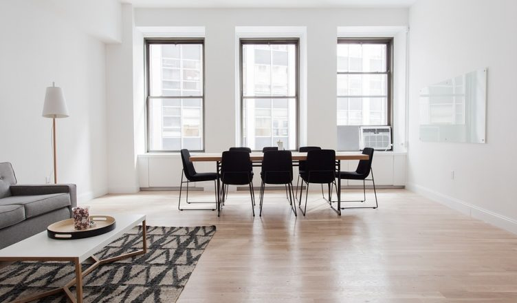 7 tips voor laminaat in de woonkamer - Indewoonkamer.nl